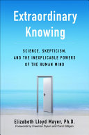 Extraordinary Knowing [Pdf/ePub] eBook