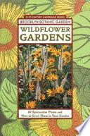 Wildflower Gardens Book