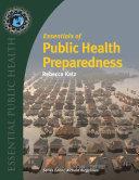 Essentials of Public Health Preparedness
