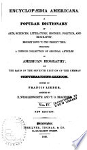 Encyclop  dia Americana Book PDF