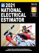 2021 National Electrical Estimator
