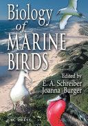 Biology of Marine Birds