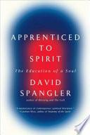 Apprenticed To Spirit Book