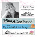 Three Novels by Liane Moriarty Book
