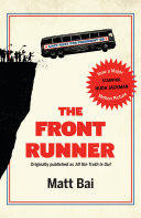 The Front Runner (All the Truth Is Out Movie Tie-in) Pdf/ePub eBook