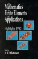 The Mathematics of Finite Elements and Applications