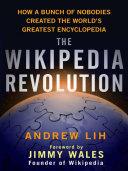 The Wikipedia Revolution