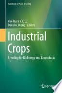 Industrial Crops Book