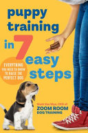 Puppy Training in 7 Easy Steps