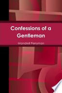 Confessions of a Gentleman