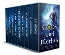 Gods and Mortals: Eleven FREE Urban Fantasy & Paranormal Romance Novels Featuring Thor, Loki, Greek Gods, Native American Spirits, Vampires, Werewolves, & More