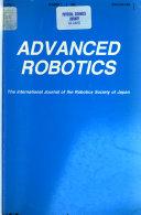 Advanced Robotics Book