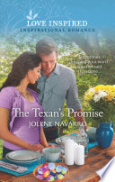 The Texan s Promise  Mills   Boon Love Inspired   Cowboys of Diamondback Ranch  Book 3