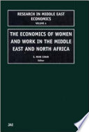 The Economics of Woman and Work in the Middle East and North Africa
