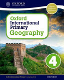 Oxford International Primary Geography: Student