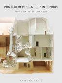 Portfolio Design for Interiors