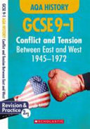 Conflict and Tension Between East and West, 1945-1972 (GCSE 9-1 AQA History)