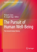 The Pursuit of Human Well-Being