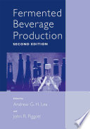 """Fermented Beverage Production"" by Andrew G.H. Lea, John R. Piggott"