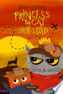 Princess the Cat Strikes Gold