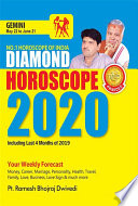 Diamond Horoscope 2020 - Gemini