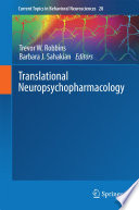 Translational Neuropsychopharmacology