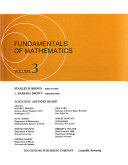 The Realm of Science  Fundamentals of mathematics Book