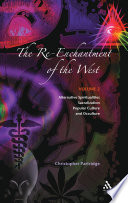 The Re Enchantment Of The West Vol 2