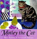 Motley the Cat