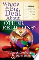 What's the Big Deal About Other Religions?