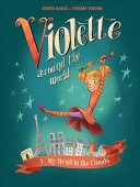 Violette Around the World  Vol  1  My Head in the Clouds