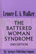 The Battered Woman Syndrome Book