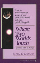 Where Two Worlds Touch