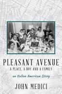 Pleasant Avenue