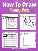 How To Draw Funny Pets