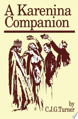 A Karenina Companion Free eBooks - Free Pdf Epub Online