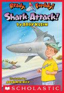 Ready, Freddy! #24: Shark Attack! Pdf/ePub eBook