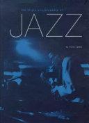 The Virgin encyclopedia of jazz