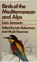 Birds of the Mediterranean and Alps