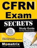 CFRN Exam Secrets Study Guide