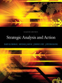 Strategic Analysis and Action,