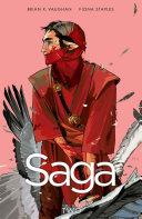 [Dogfood]Saga, Vol. 2