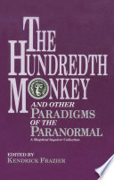 The Hundredth Monkey