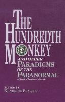 The Hundredth Monkey