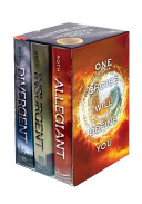 Divergent Series Complete Box Set image
