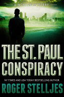 The St. Paul Conspiracy - Thriller: McRyan Mystery Series
