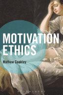 Motivation Ethics Pdf/ePub eBook