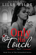 Pdf Only His Touch