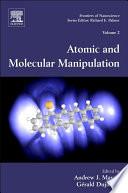 Atomic and Molecular Manipulation