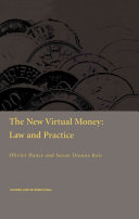 The New Virtual Money:Law and Practice